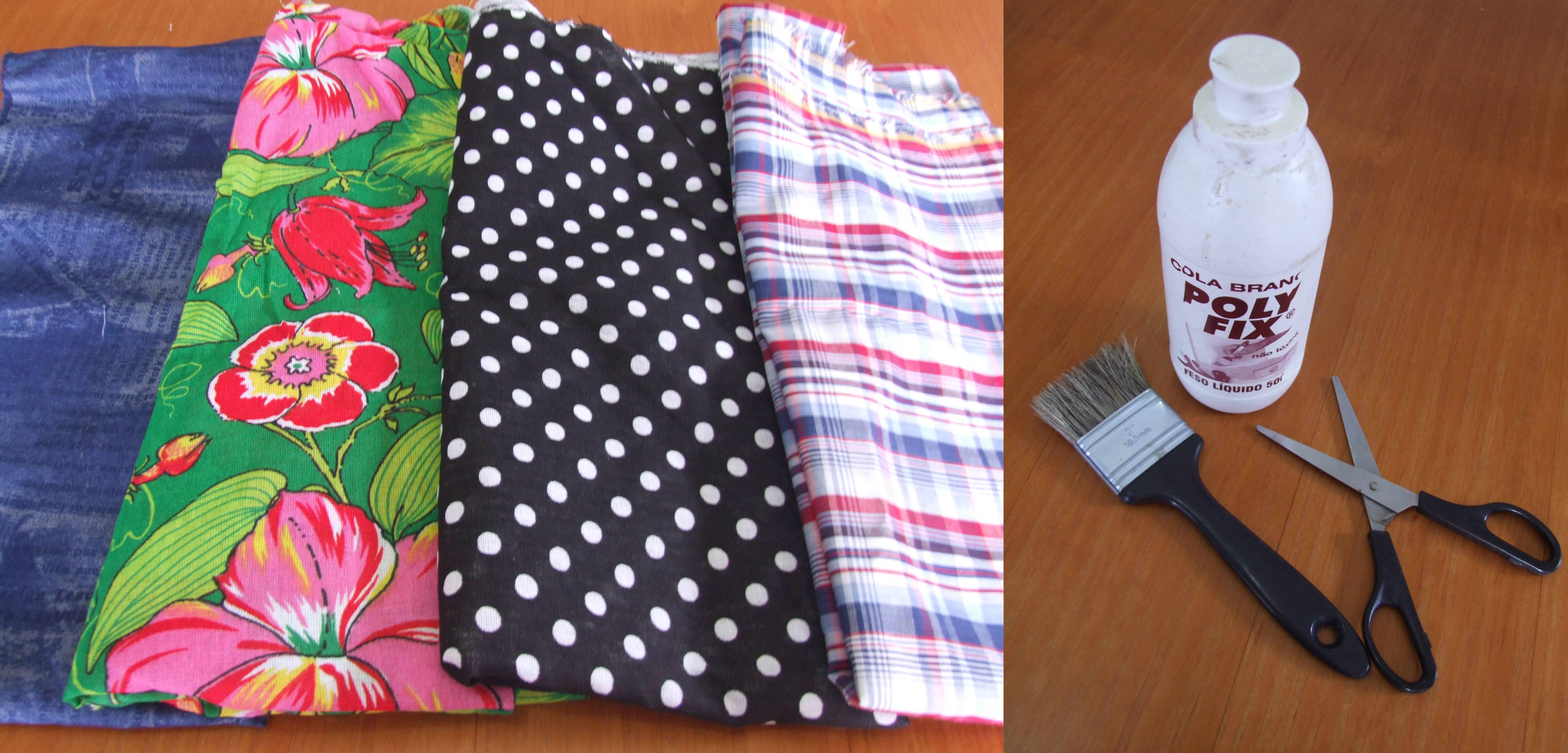 Moda também em casa – aprenda a cobrir cadeiras com tecido #A42770 7267x3488