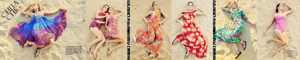 Revista 2 Editorial Praia